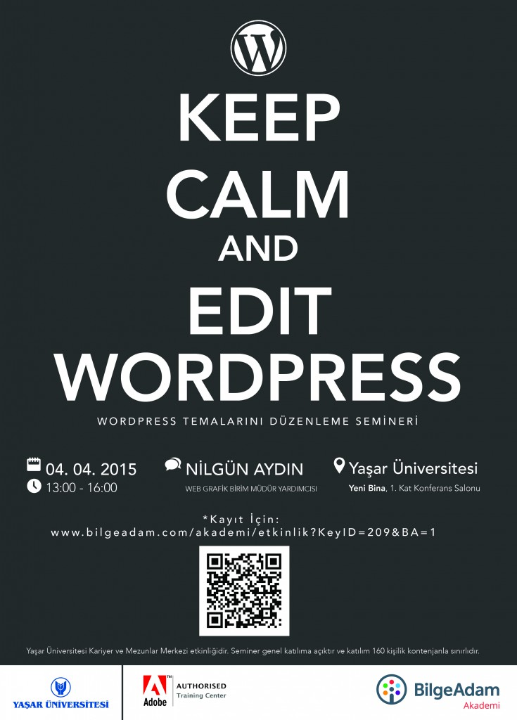 keepcalmwordpress